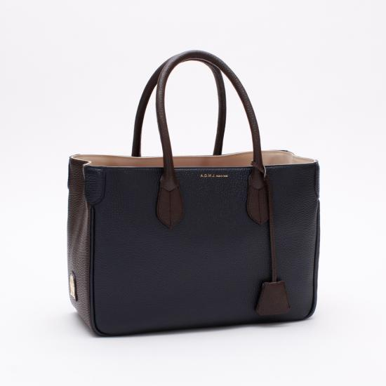 【HERS限定商品】19SC090101H-NAVY/DARK BROWN